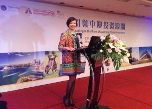 CarolineHong keynote