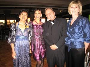 HKABA Awards 2012