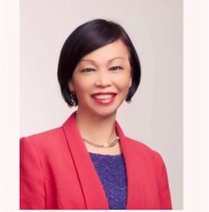 Dr Caroline Hong, FAICD