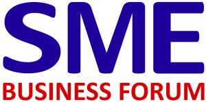 SME Business Forum logo
