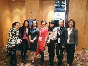 Alibaba Maggie Zhou _ Caroline Hong