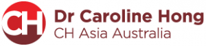 Dr Caroline Hong