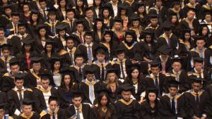 Macquarie University Grads
