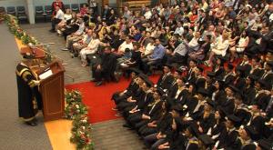 Macquarie University audience